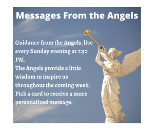 Weekly Insight, guidance, and support to navigate the new week!